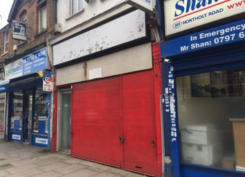 Thumbnail Retail premises to let in Northolt Road, South Harrow, Harrow