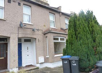 Thumbnail 2 bed flat to rent in Scotland Green Road North, Ponders End, Enfield
