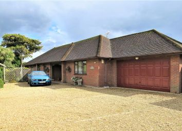 Thumbnail 4 bed bungalow for sale in Highlands Road, Barton On Sea, New Milton