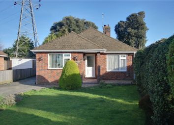 Thumbnail 3 bed bungalow for sale in Elm Park, Ferring, Worthing, West Sussex