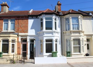 Thumbnail 3 bedroom property for sale in Canterbury Road, Southsea