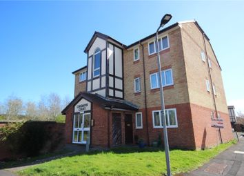 Thumbnail 1 bed flat for sale in Chequers Court, Bradley Stoke, Bristol