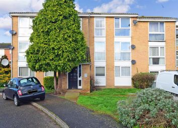 Thumbnail 2 bed flat for sale in Trotwood, Chigwell, Essex