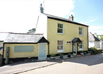 3 bed detached house for sale in Coffinswell, Newton Abbot TQ12