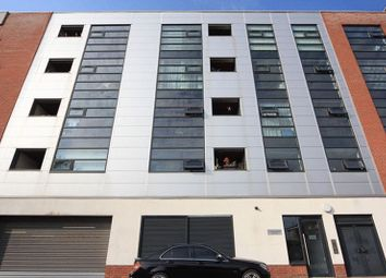 1 bed flat for sale in The Foundry, Lydia Ann Street L1