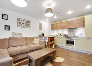 Thumbnail 1 bedroom flat for sale in Baywillow Avenue, Carshalton