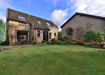 Thumbnail 4 bed detached house for sale in Prestonfield Court, Saline, Dunfermline