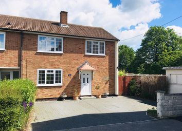 3 bed terraced house for sale in Normandy Crescent OX4, Oxford,