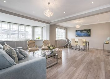 Thumbnail 3 bedroom flat for sale in Exeter House, Putney Heath, London