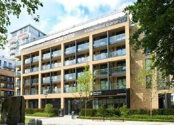 Thumbnail 3 bedroom shared accommodation to rent in Lucienne Court, New Festival Quarter