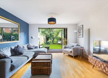Thumbnail 2 bed semi-detached house for sale in Natal Road, Streatham, London