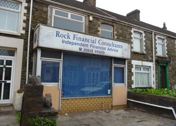 Thumbnail Office for sale in Cwrt Ucha Terrace, Port Talbot