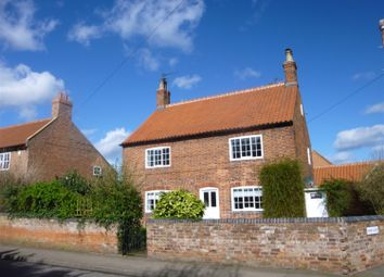 Thumbnail 5 bed detached house to rent in Main Street, North Leverton, Retford
