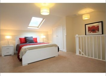 Thumbnail 2 bedroom terraced house to rent in Hart Street, Oxford