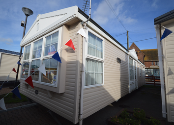 Thumbnail 1 bedroom property for sale in Faversham Road, Seasalter, Whitstable