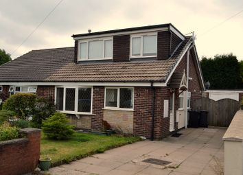 Thumbnail 3 bed semi-detached house to rent in Chester Close, Talke