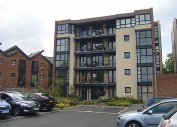 Thumbnail 2 bed flat to rent in 2 Copper Place, Fallowfield, Manchester, Greater Manchester