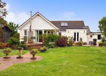 Thumbnail 3 bed bungalow for sale in Warborough Road, Churston Ferrers, Brixham