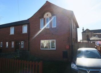 Thumbnail 2 bedroom terraced house for sale in Middleton Road, Morley, Leeds