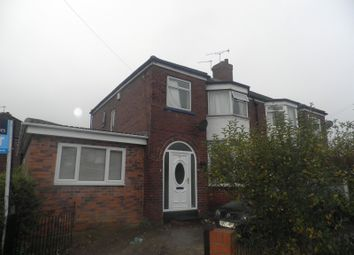 Thumbnail 4 bed semi-detached house to rent in Eden Drive, Leeds
