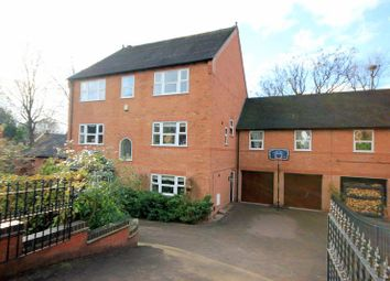 Thumbnail 5 bed property for sale in Thomas Ward Place, Hartshill, Stoke-On-Trent