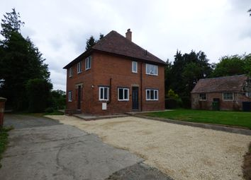 Thumbnail 5 bed detached house to rent in Edgebold, Shrewsbury
