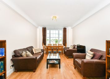 Thumbnail 1 bed flat to rent in Ivor Court, Marylebone, London