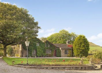 Thumbnail 6 bed country house for sale in Helmshore Road, Helmshore, Rossendale