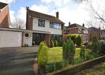 Thumbnail 4 bed detached house for sale in Dibbinsdale Rd, Bromborough, Merseyside