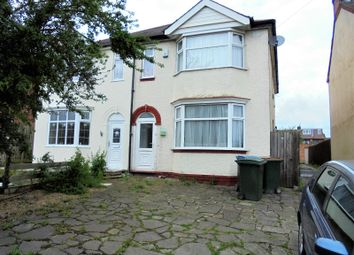 Thumbnail 5 bedroom semi-detached house to rent in Ansty Road, Coventry