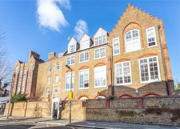 Thumbnail 2 bed flat for sale in Frederick Building, 76 Tottenham Road, London