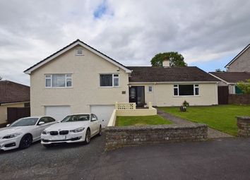 Thumbnail 5 bed property for sale in Cronk Liauyr, Tromode Park, Douglas