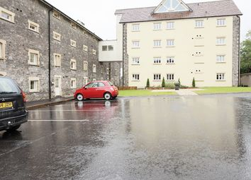 Thumbnail 2 bed flat for sale in High Street, Oakhill, Radstock