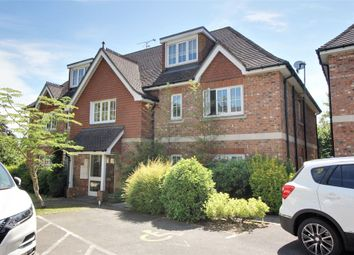 Thumbnail 2 bed flat for sale in Bardeen Place, Bracknell