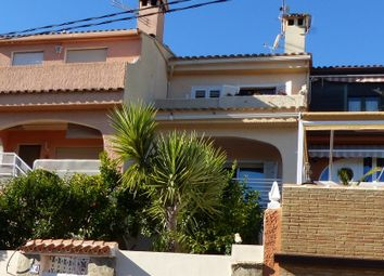 Thumbnail 3 bed town house for sale in 46370 Chiva, Valencia, Spain