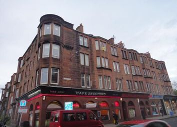Thumbnail 2 bedroom flat to rent in 337 Cumbernauld Road, Glasgow