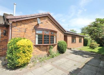 Thumbnail 3 bed bungalow for sale in Cronton Lane, Widnes, Cheshire