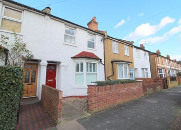 2 bed terraced house for sale in Chestnut Road, Ashford TW15