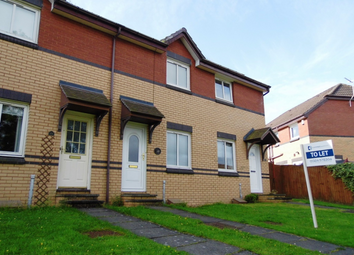 Thumbnail 2 bed terraced house to rent in Union Place, Brightons FK2,