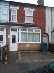 Thumbnail 3 bed terraced house for sale in Floyer Road, Small Heath