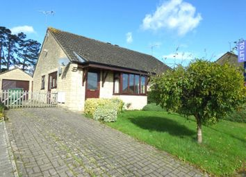 Thumbnail 2 bed bungalow to rent in Hanks Close, Malmesbury