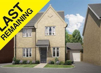 Thumbnail 4 bed detached house for sale in The Wingham, Latham Place, Dartford, Kent