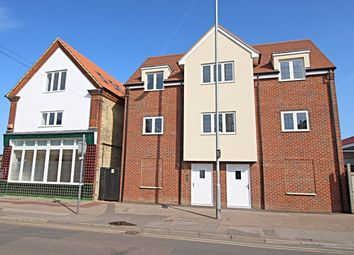Thumbnail 2 bed flat for sale in 57 Nightingale Road, Hitchin