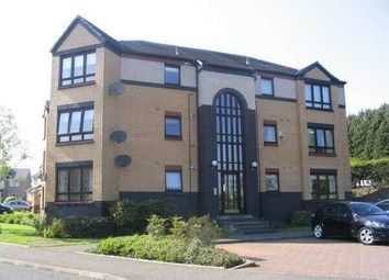 Thumbnail 2 bed flat to rent in Reay Avenue, East Kilbride, South Lanarkshire