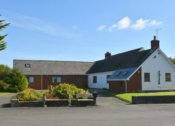 Thumbnail 10 bed country house for sale in Johnston, Haverfordwest