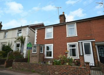 Thumbnail 2 bed terraced house for sale in Western Road, Tunbridge Wells