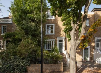 Thumbnail 4 bed terraced house for sale in Choumert Road, Peckham Rye