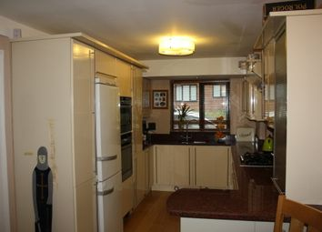 Thumbnail 5 bed town house to rent in Ramsey Lodge Court, Hillside Road, St. Albans