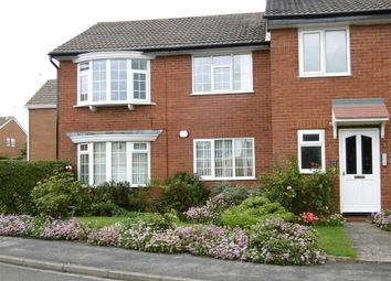Thumbnail 1 bed flat for sale in Village Way, Wallasey, Wirral