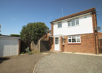 3 bed detached house for sale in Stapleton Road, Orpington BR6